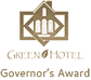 Green Hotel Governor's Award