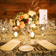Vermont Wedding Venues - Beautiful Barn Weddings