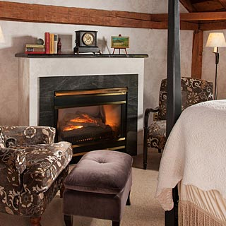 Vermont Getaway - The Dana Room