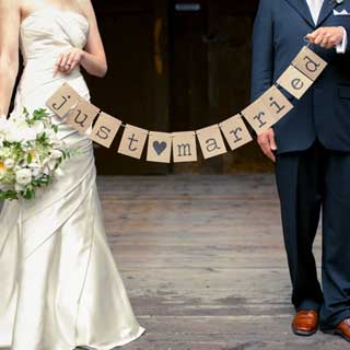 Vermont Bed and Breakfast Wedding