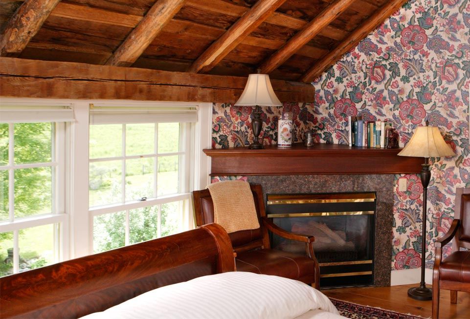 Best Bed and Breakfast in Vermont