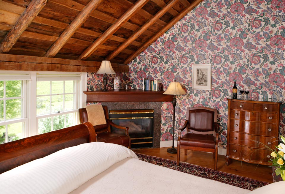 VT Bed and Breakfast
