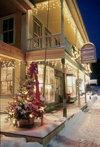 Christmas In Vermont 2020 Vermont Country Christmas Getaway Package