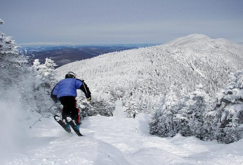 Vermont Ski Packages
