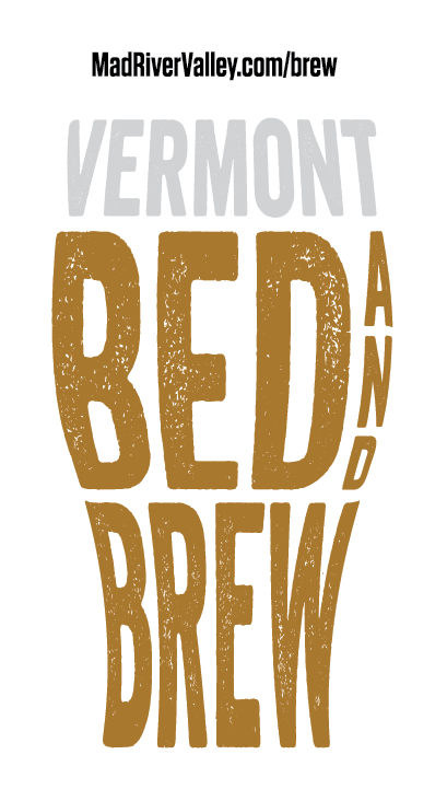 Vermont Bed and Brew Package :: Mad River Valley Fine Beer