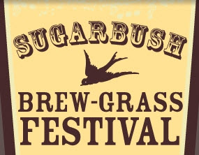 Sugarbush Brew-Grass Festival 2014