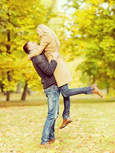 Romantic Getaway in Vermont :: Fall Foliage