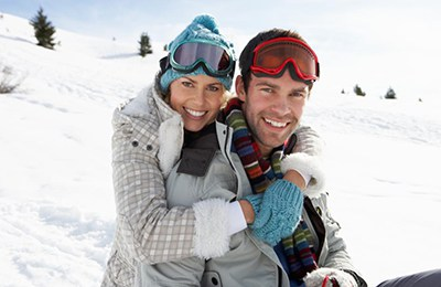 Outdoor adventure awaits on your upcoming Vermont honeymoon!