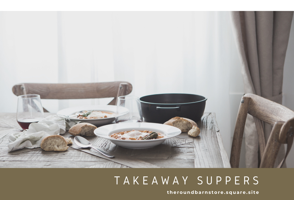 Takeaway Suppers
